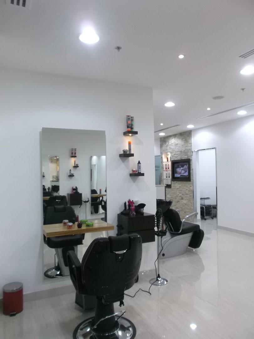 Gents Salon at JBR