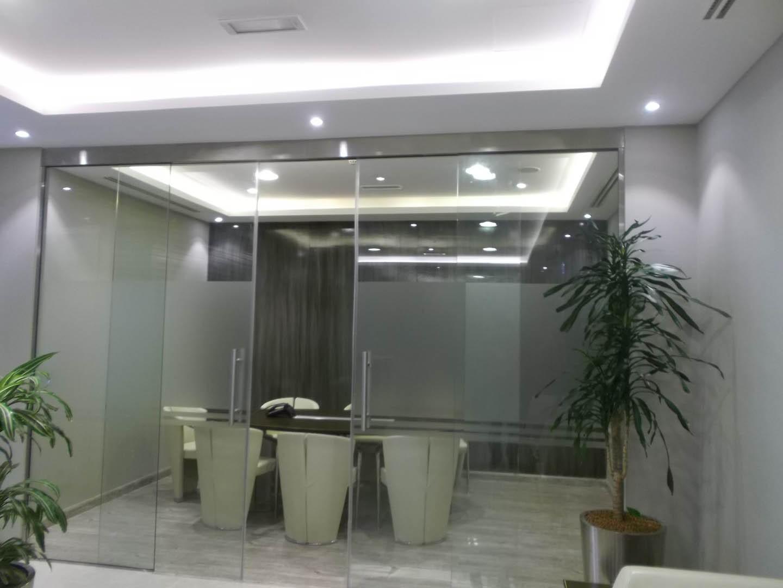 DIFC Office, Al Fattan Currency House