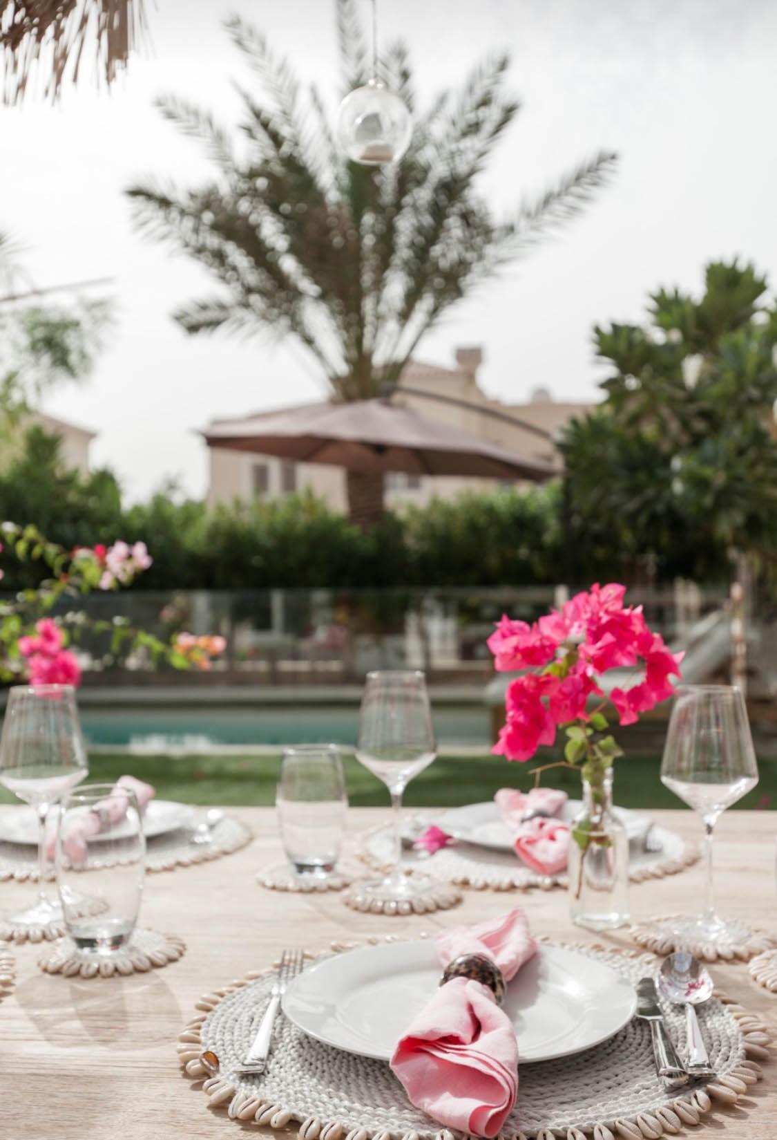 Villa at Ghadeer